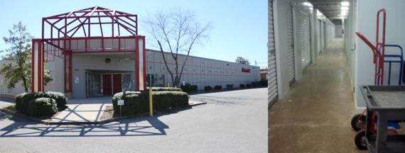 The Guardian Company's modern facility